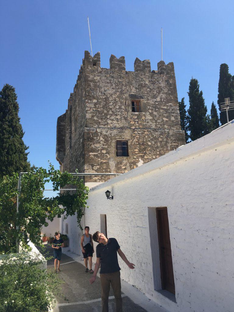 Tower of Sarakinis